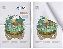 Permacultura Jornal UFG