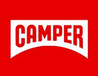 Camper - Personificando al calzado