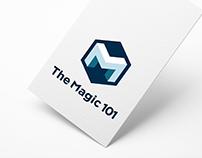 Création de logo pour une startup