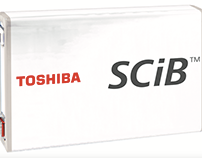 Toshiba's Breakthrough Technology for Electric Cars