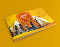 Ciptolet • Brochure