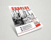 Surplus Magazine