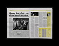 MIRADAS - Periódico/ Newspaper