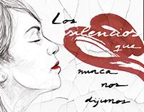 Gustavo Álvarez's editorial project.Esdrújula Editorial