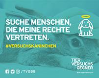 Branding Tierversuchsgegner Berlin Brandenburg e.V.