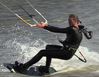 Kite Surfing Edit#1