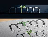 A Logo for Agricultural Groups