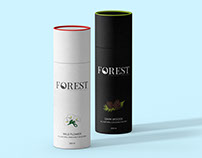 Forest Perfume & Cologne
