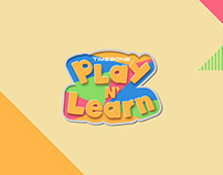 Eduplaying with Timezone Play 'N' Learn