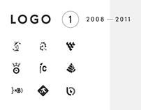 LOGO 1 |  2008 – 2011