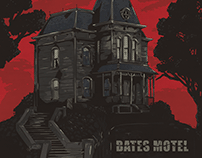Bates Motel - 1987