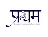 Brand Identity for NGO
