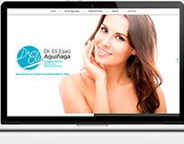 SITIO WEB | DR. ELI