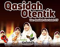 """Kedai Tjeloteh - """"Qasidah Otentik"""""""