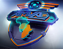 CHANNEL O AMVA 2013