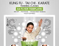 3 Tips for Kung Fu Masters - Tai Chi - Karate