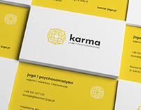 Karma | yoga & psychosomatic medicine