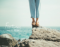 Billabong Footwear Catalog SP16