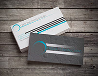 Crescent Point Business Cards