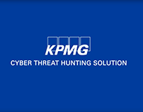 KPMG Cyber Threat Hunting Solution