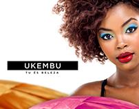 Branding e Decor :: UKEMBU store Luanda, Angola