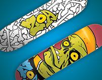 ZOA Skateboards