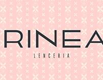 Irinea. Identity