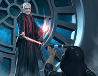 Vader's Surrender