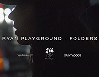 Ryan Playground - Folders
