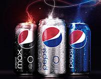 Pepsi - Calendar 2012