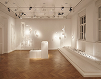 LIGHT MATTERS - dialogue between jewellery and lighting