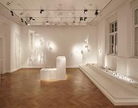 LIGHT MATTERS - dialogue between jewellery and lighting