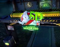 Ghostbusters HeidePark