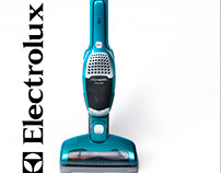 Electrolux Dissection