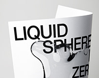 LIQUID SPHERES IN ZERO GRAVITY
