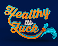 Healthy as Zuck