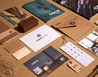 CISCO HOME | Design Collateral