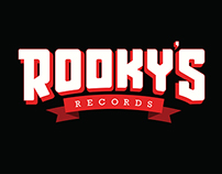 Rooky's Records