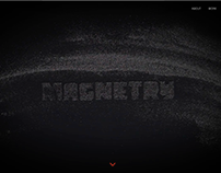 Magnetry Website