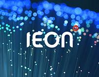 IEON / Фирменный стиль