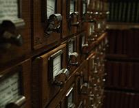 #библионочь | night in the library