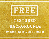 Freebie 10 Texture Background Set 9