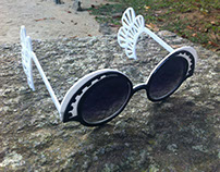 Óculos Praiana