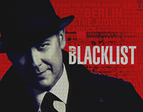The Blacklist (Season 2&3) | On-Air Promotion Brand Pkg