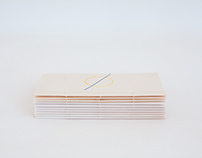 Ø – A Letterpress Book