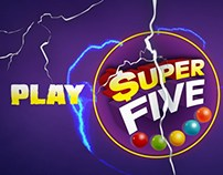 Super Five TVC 2017