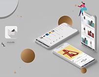 moodé - music streaming app