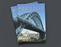 Editorial Design: PORTFOLIO Magazine Issue 6