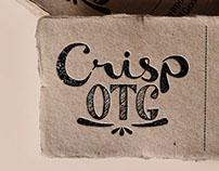 Crisp OTG Branding