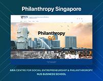 Philanthropy Singapore